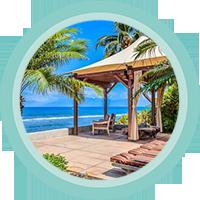 Masajes en Alicante Sala Hawaii